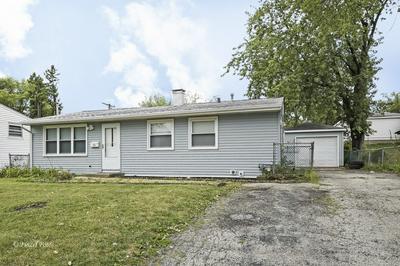 514 TYLER DR, Carpentersville, IL 60110 - Photo 1