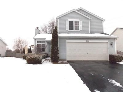 2105 WINDING LAKES DR, Plainfield, IL 60586 - Photo 1