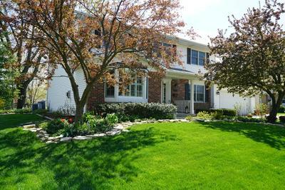 885 HARRISON LN, Hoffman Estates, IL 60192 - Photo 1