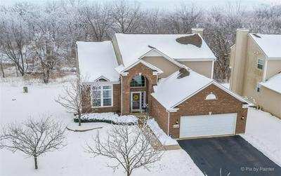 2382 WOODSIDE DR, Carpentersville, IL 60110 - Photo 2