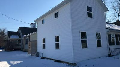 410 E CARROLL ST, LANARK, IL 61046 - Photo 1