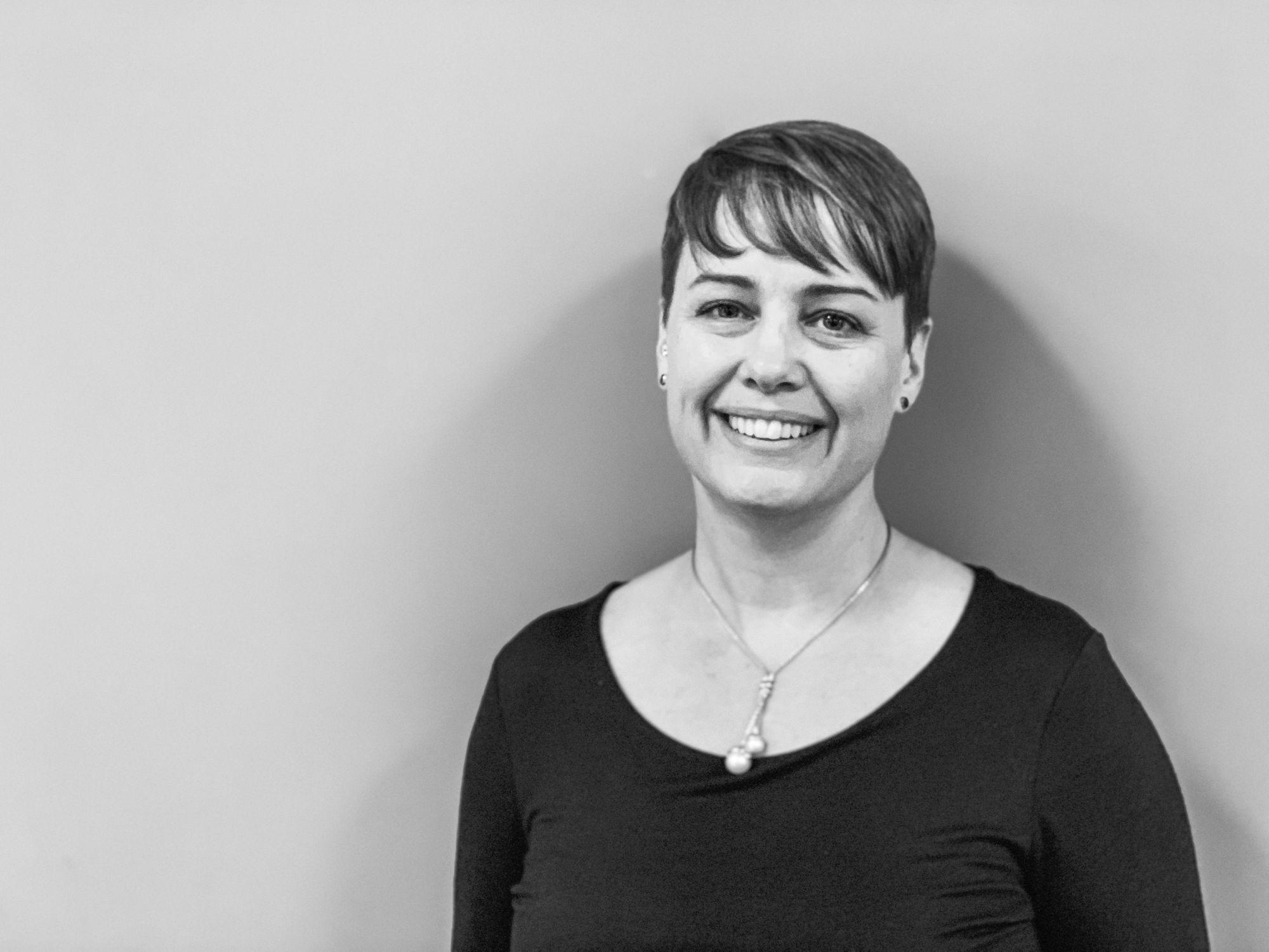 Laurie Boschini - Head of Research & Development