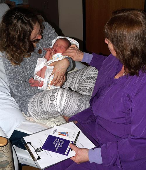 Birthing Center