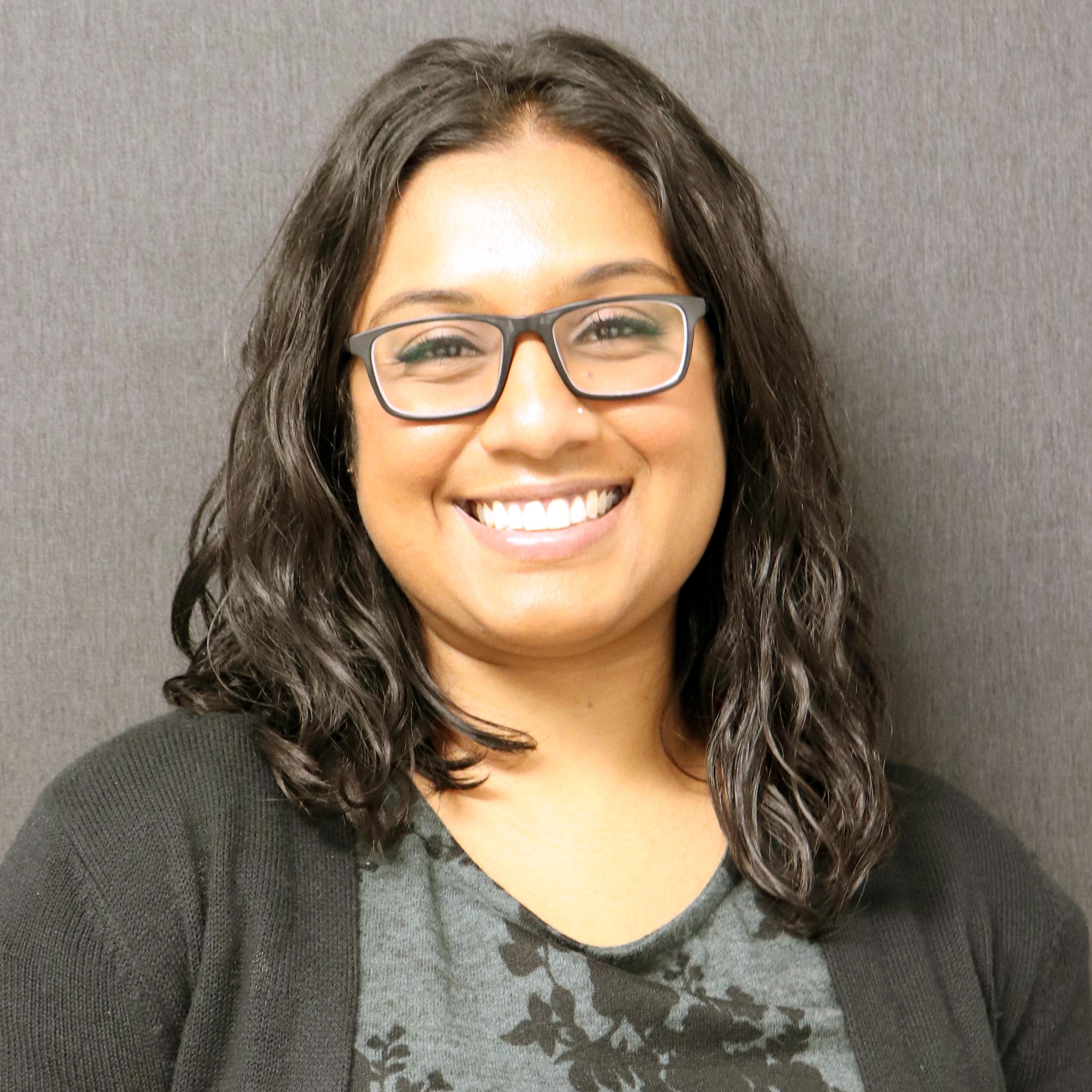 Pameela Bisram, M.D.