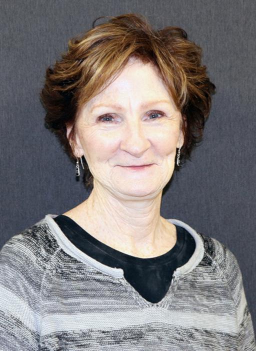 Delanne Amonett, NP