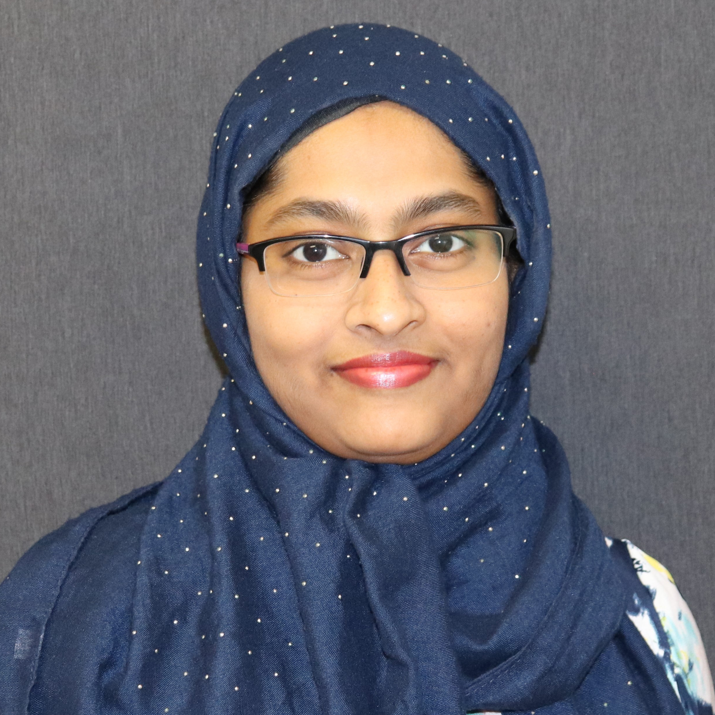 Aalia Fathima Mohamed Ghouse, MD