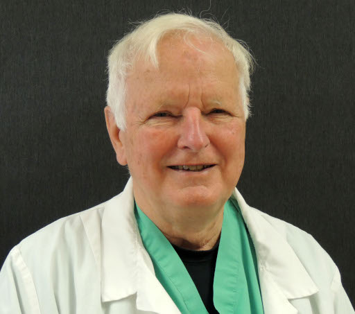 Kenneth L. Raessler, M.D.