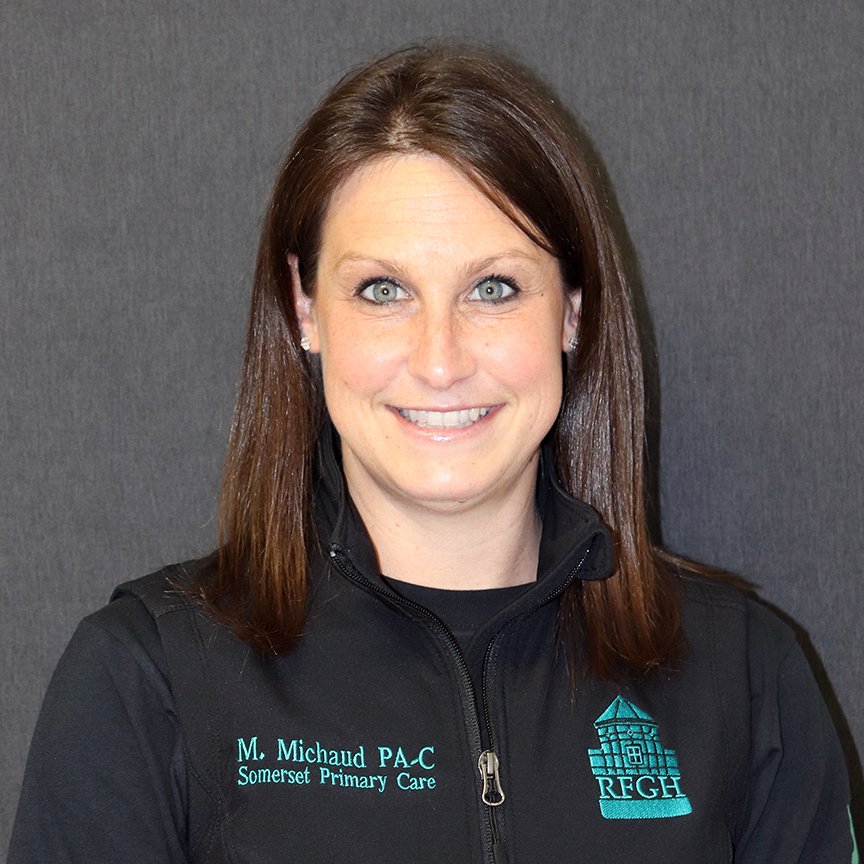 Melissa Michaud, PA-C