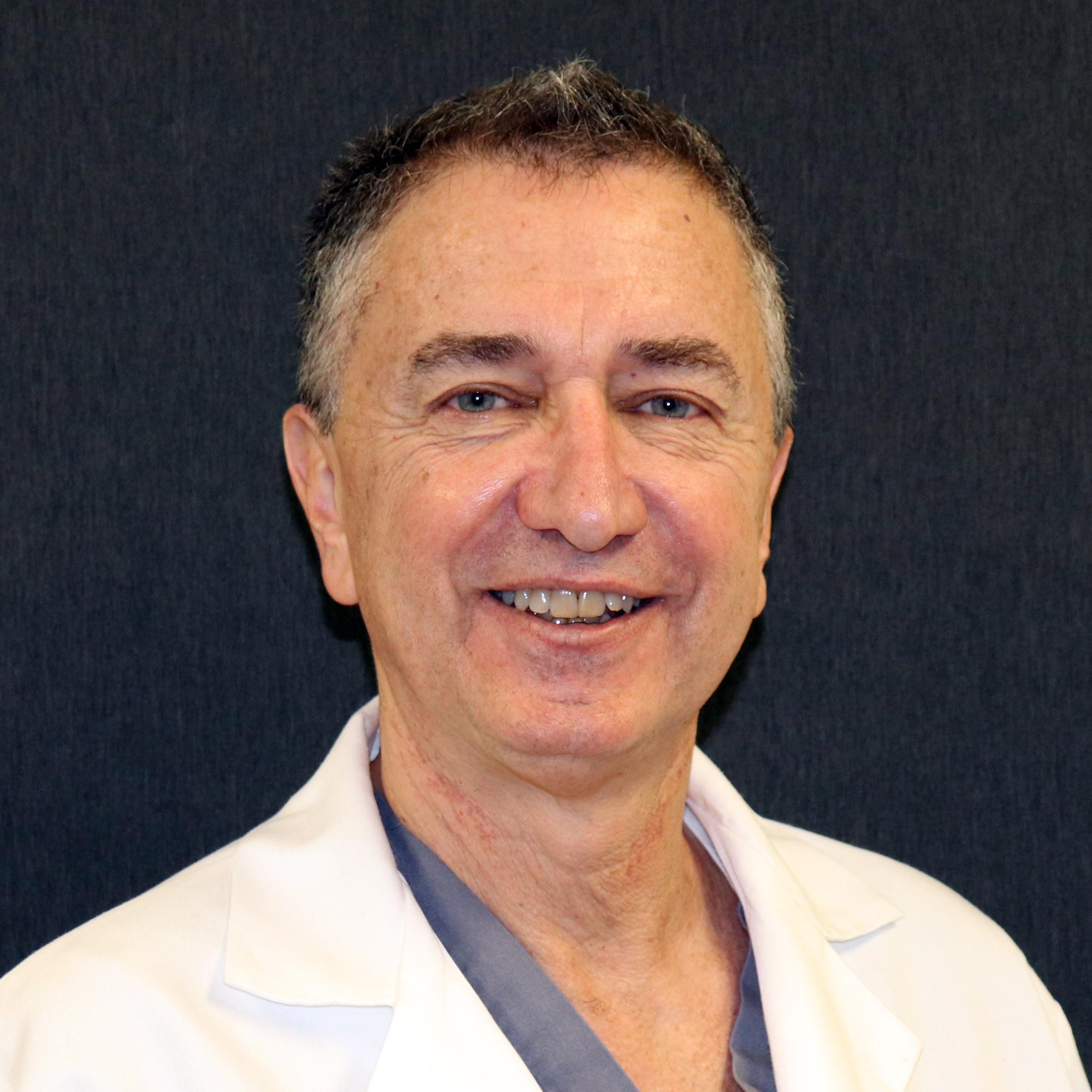 Norman Miller, MD, FACG