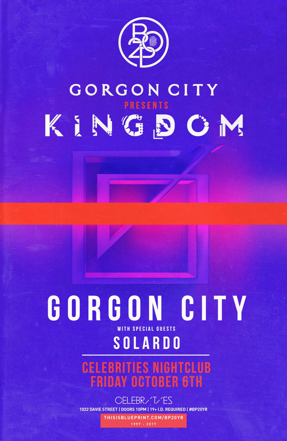 Blueprint events gorgon city celebrities gorgon city celebrities malvernweather Gallery