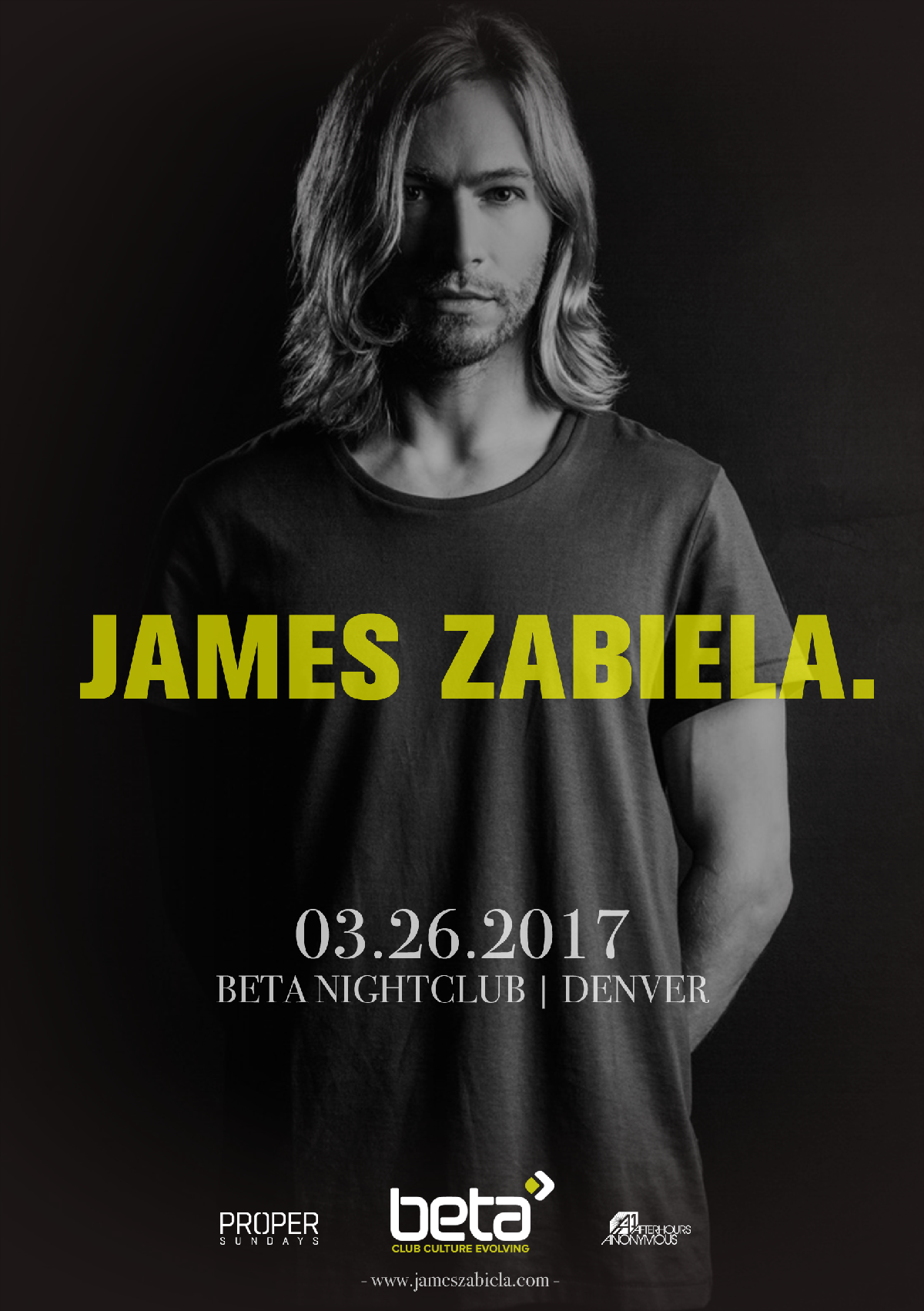 James zabiela beta nightclub share with your friends malvernweather Image collections