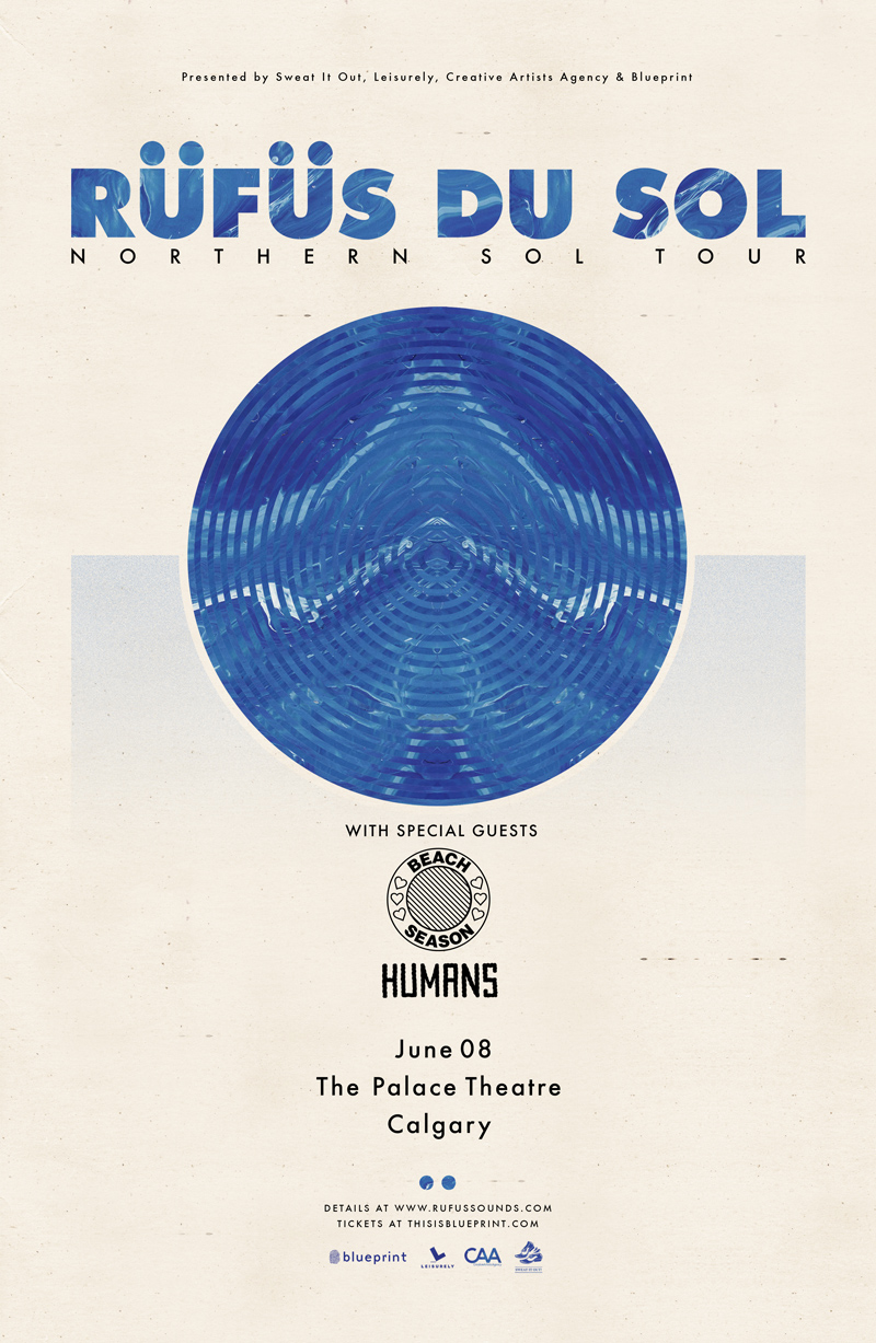 Blueprint alberta rfs du sol northern sol tour the purchase tickets malvernweather Choice Image