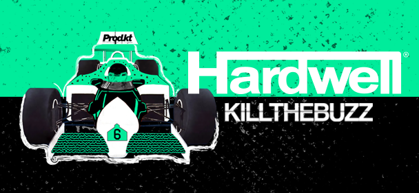 Hardwell & Kill The Buzz au New City Gas | Weekend Grand ...