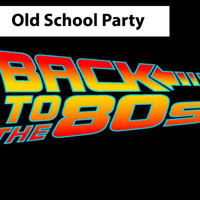 Old School 80s/90s Theme Party :: Electrostub BPS
