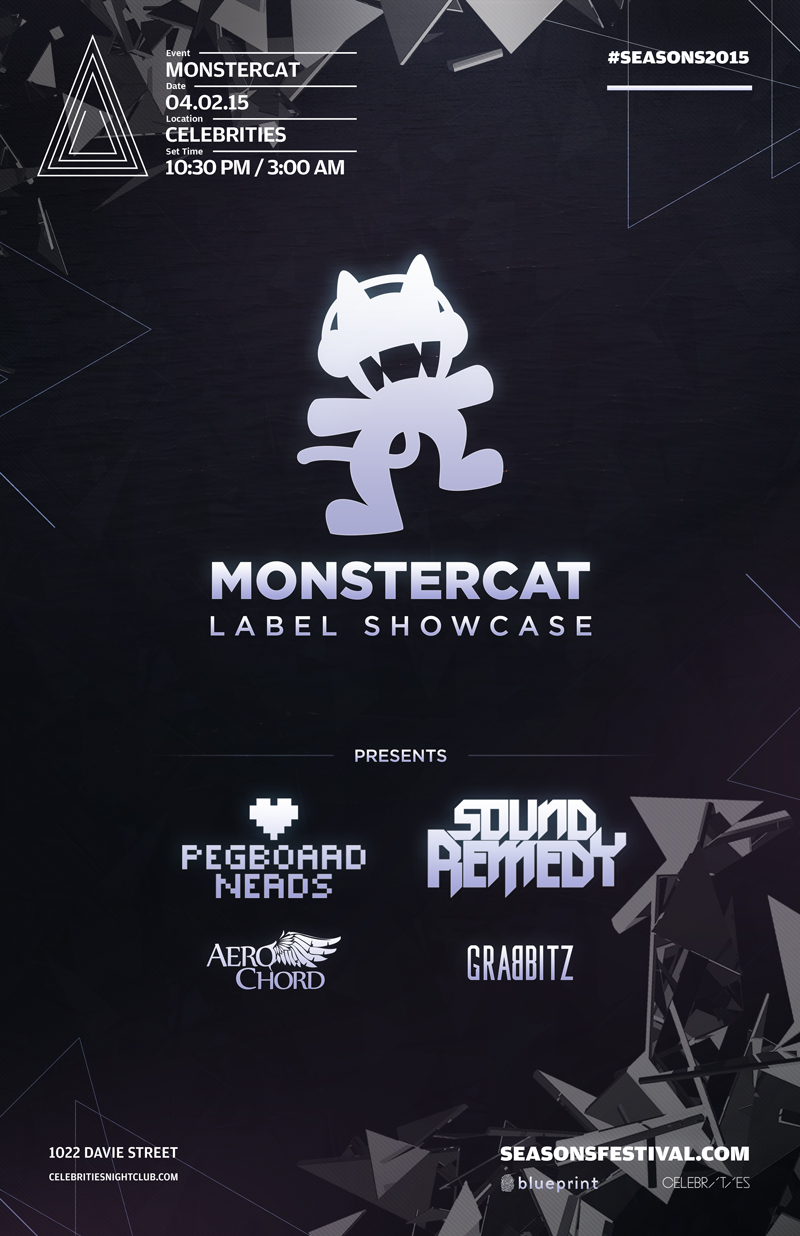 Blueprint events monstercat showcase seasons2015 celebrities malvernweather Images