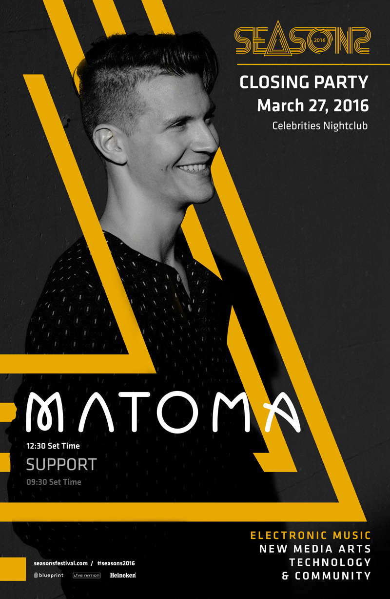 Blueprint events official seasons fest closing party ft matoma official seasons fest closing party ft matoma seasons2016 celebrities malvernweather Gallery