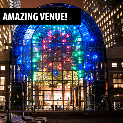 Free Winter Garden Dance Party At Brookfield Place All Ages Quiet Events New York