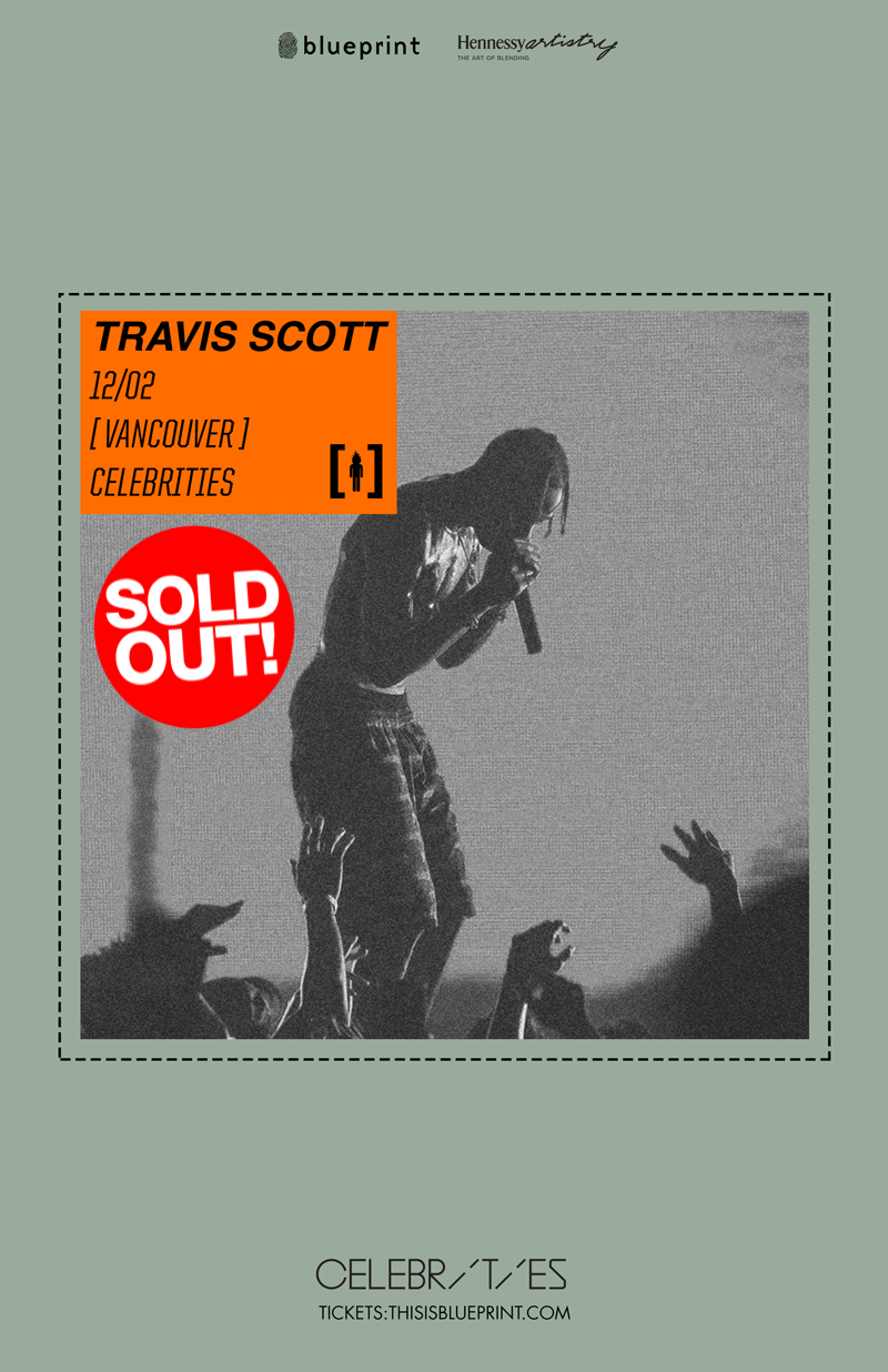 Blueprint events official afterparty hosted by travis scott purchase tickets malvernweather Images