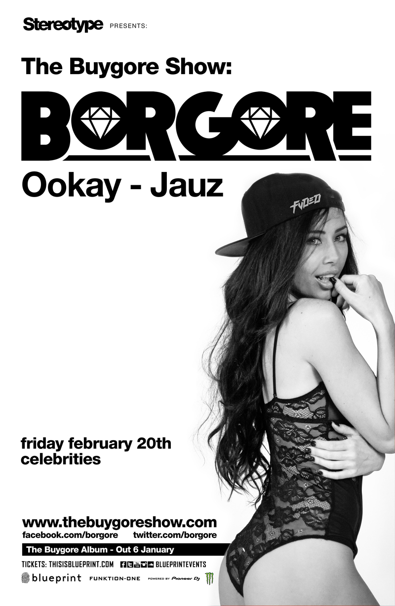 Blueprint events borgore stereotypefridays celebrities borgore stereotypefridays celebrities malvernweather Images