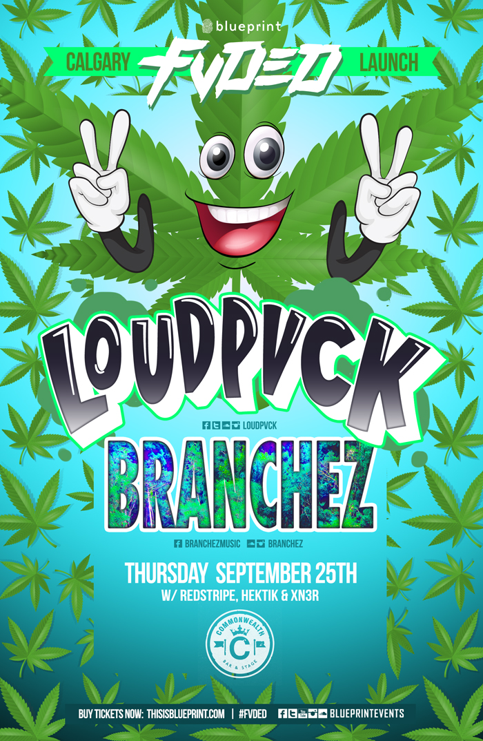 Blueprint events loudpvck branchez fvded calgary loudpvck branchez fvded calgary malvernweather Image collections
