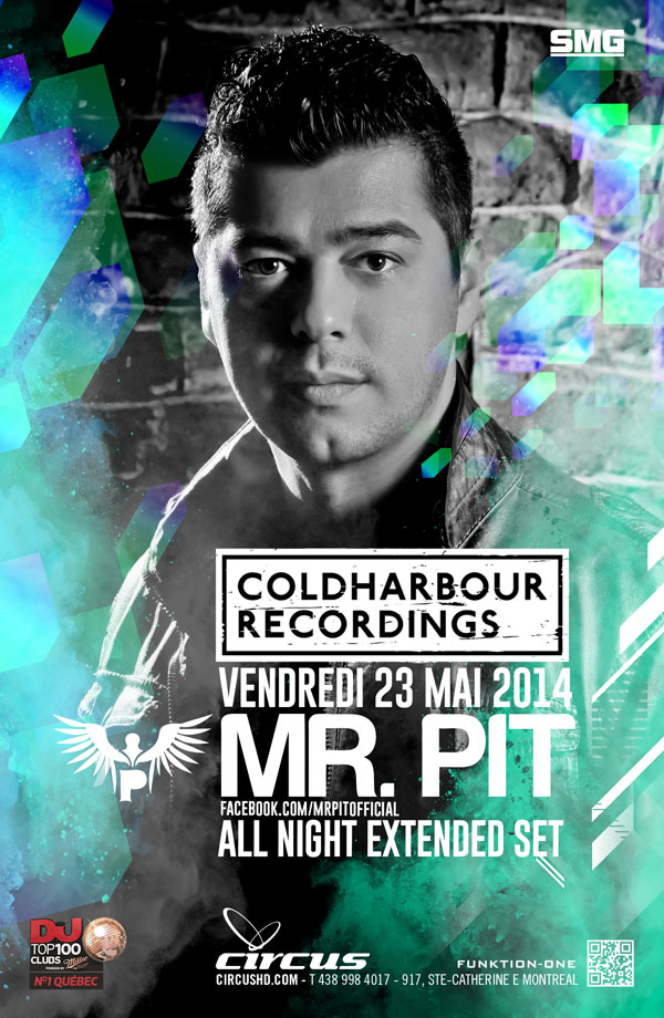 Circus Afterhours :: MR  PIT [RO] All Night Extended Set