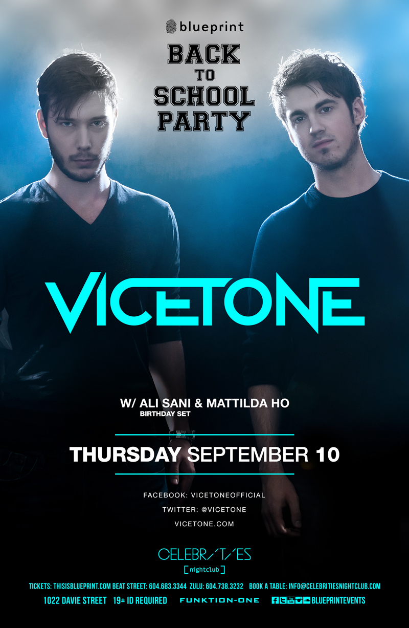 Blueprint events vicetone celebsxo celebrities vicetone celebsxo celebrities malvernweather Images