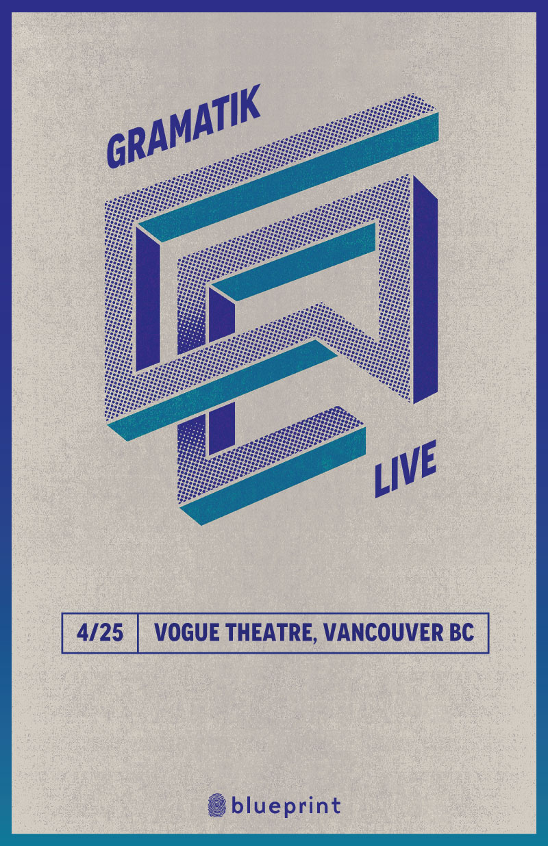 Blueprint events gramatik live fvded vogue theatre gramatik live fvded vogue theatre malvernweather Gallery