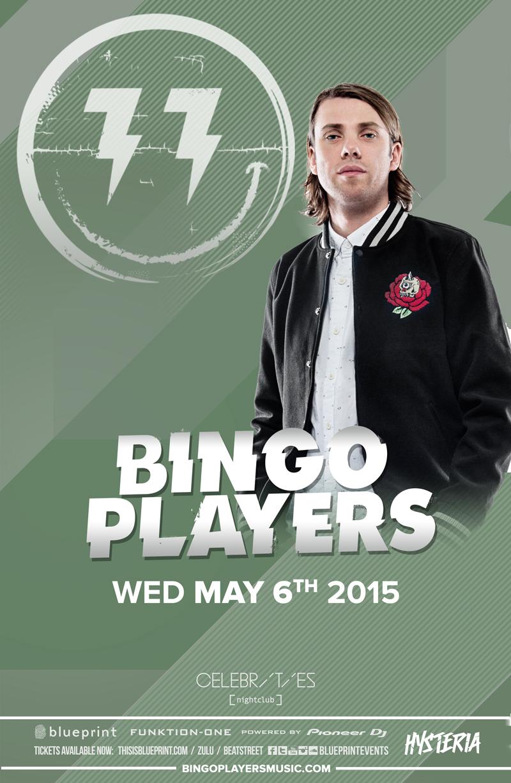 Blueprint events bingo players celebrities bingo players celebrities malvernweather Images