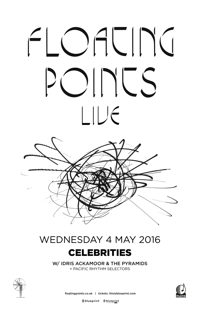 Blueprint events floating points live celebrities purchase tickets malvernweather Images