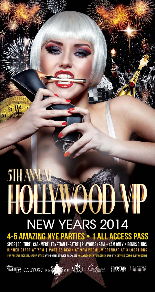 Hollywood-VIP-Check-in