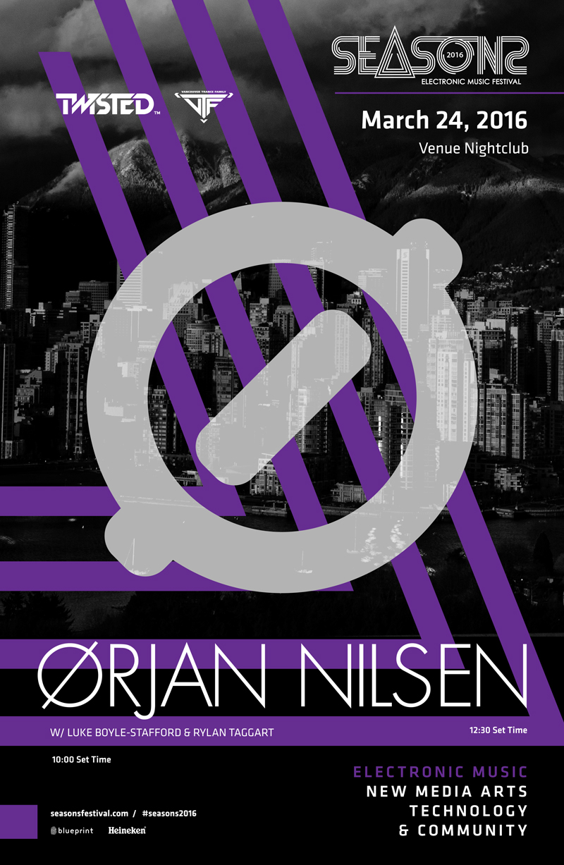 Blueprint events orjan nilsen seasons2016 venue purchase tickets malvernweather Image collections