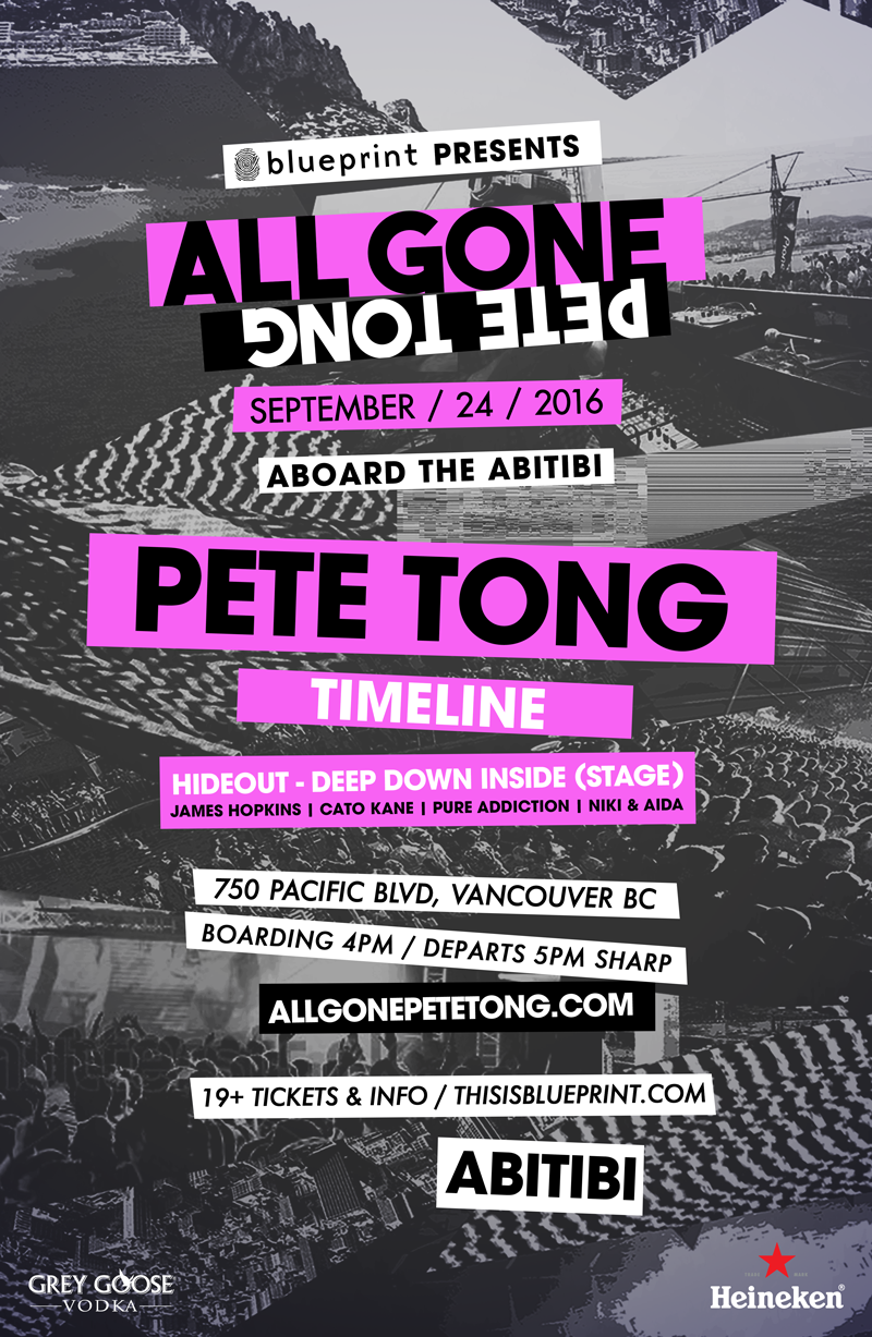 Blueprint events pete tong abitibi boat party pete tong abitibi boat party malvernweather Image collections