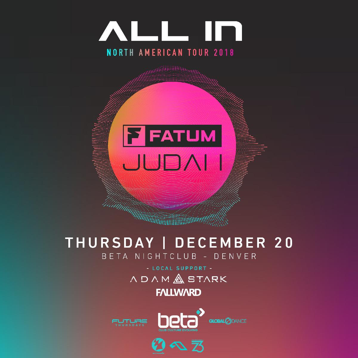 Upcoming Events Beta Nightclub Posted On December 17 2009 By Adam