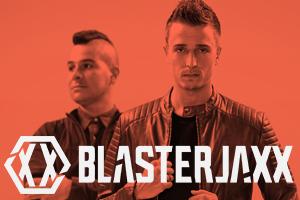 Blasterjaxx