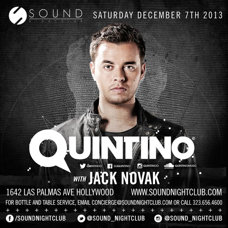 Sound-Nightclub