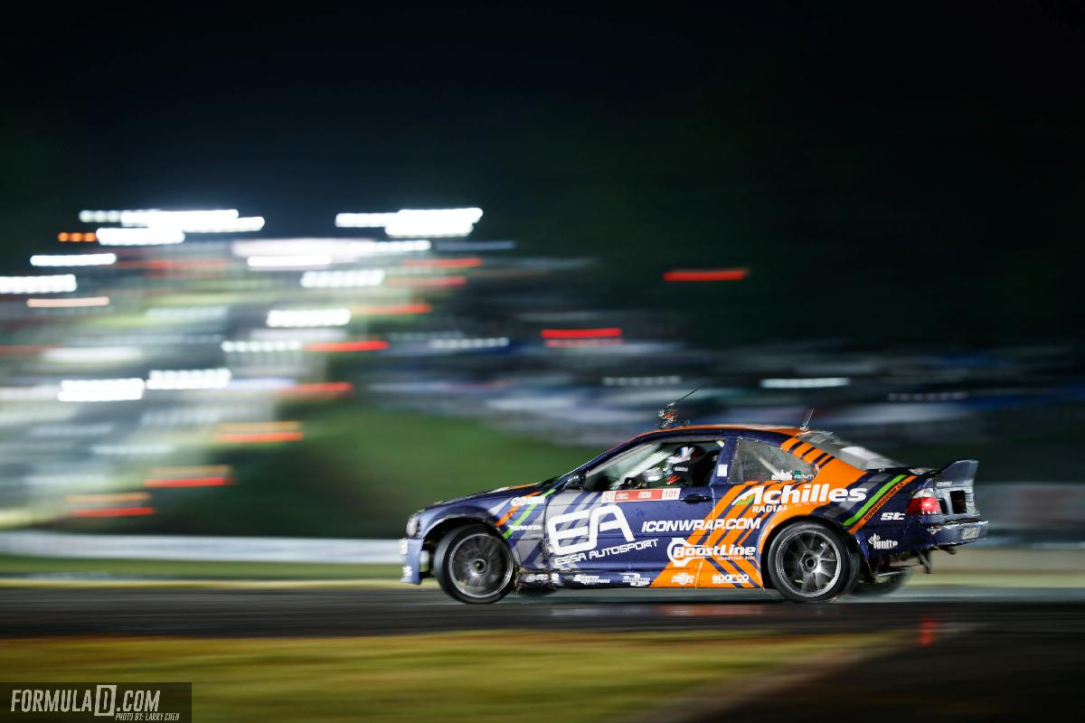 Formula Drift Atlanta | July 3 -4