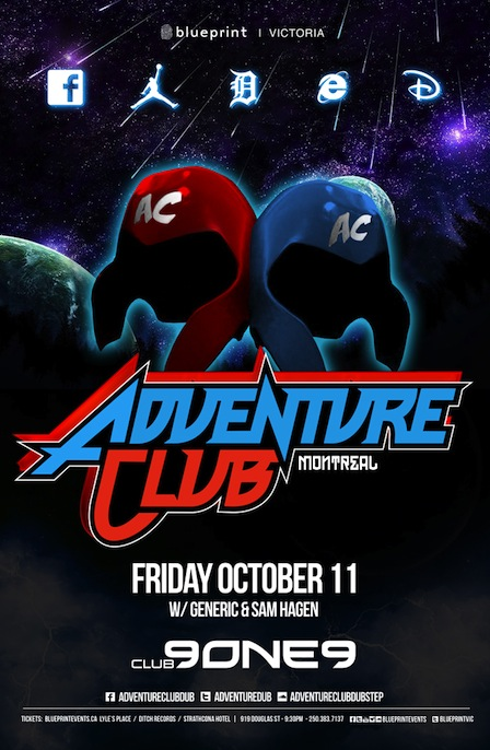 Blueprint events adventure club blueprint victoria adventure club blueprint victoria malvernweather Images