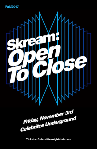 Blueprint events skream open to close set celebs underground skream open to close set celebs underground malvernweather Image collections