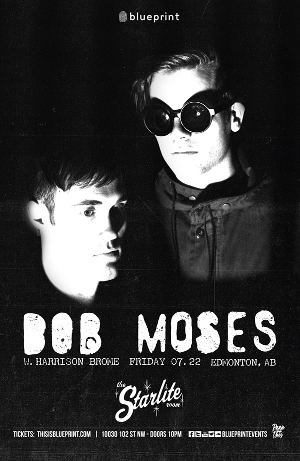 Blueprint alberta bob moses starlite room purchase tickets malvernweather Gallery