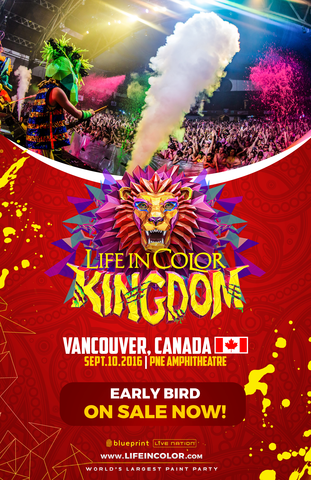 Blueprint events life in color pne ampitheatre life in color pne ampitheatre malvernweather Choice Image