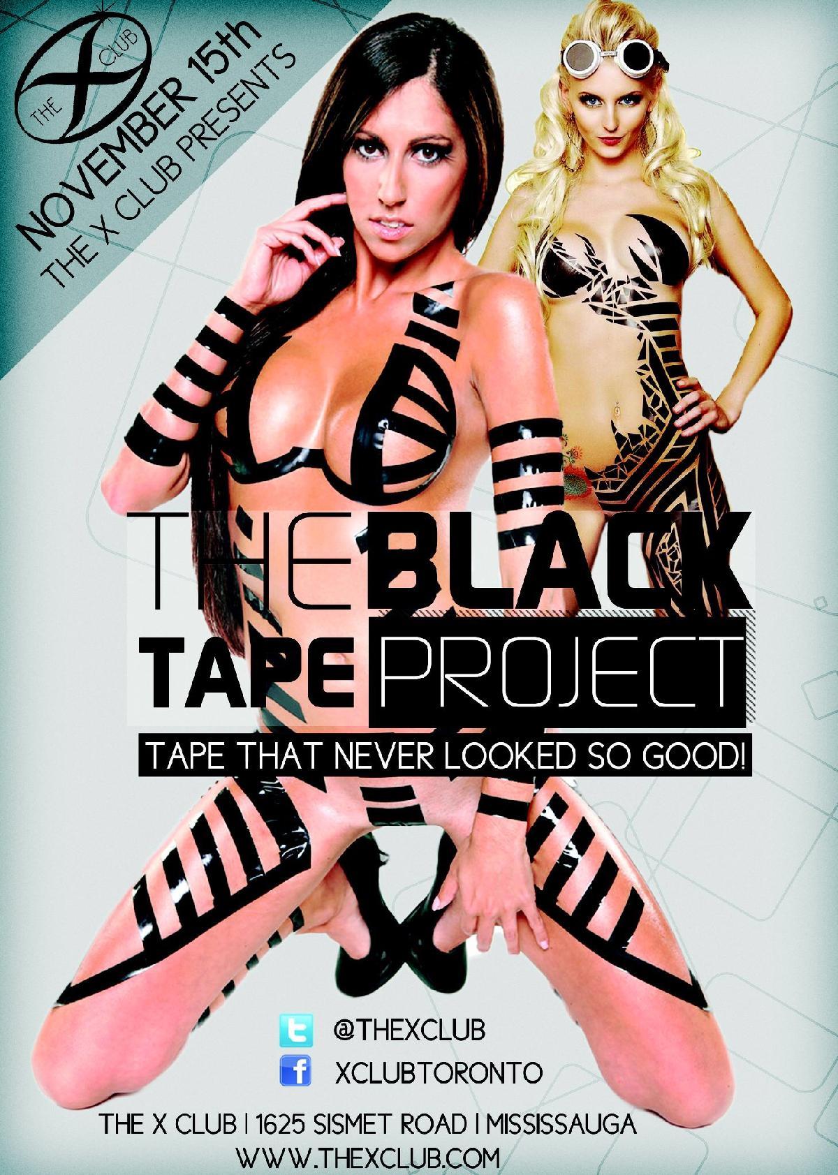 black sales
