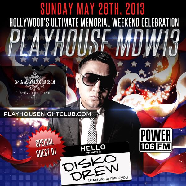 Playhouse-Nightclub