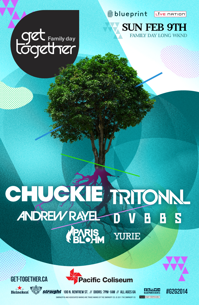 Blueprint events chuckie tritonal andrew rayel dvbbs paris performing artists click on artist for reviews and previews malvernweather Gallery
