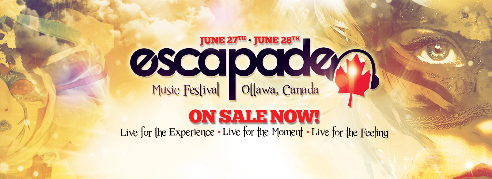 Escapade Music Festival 2015