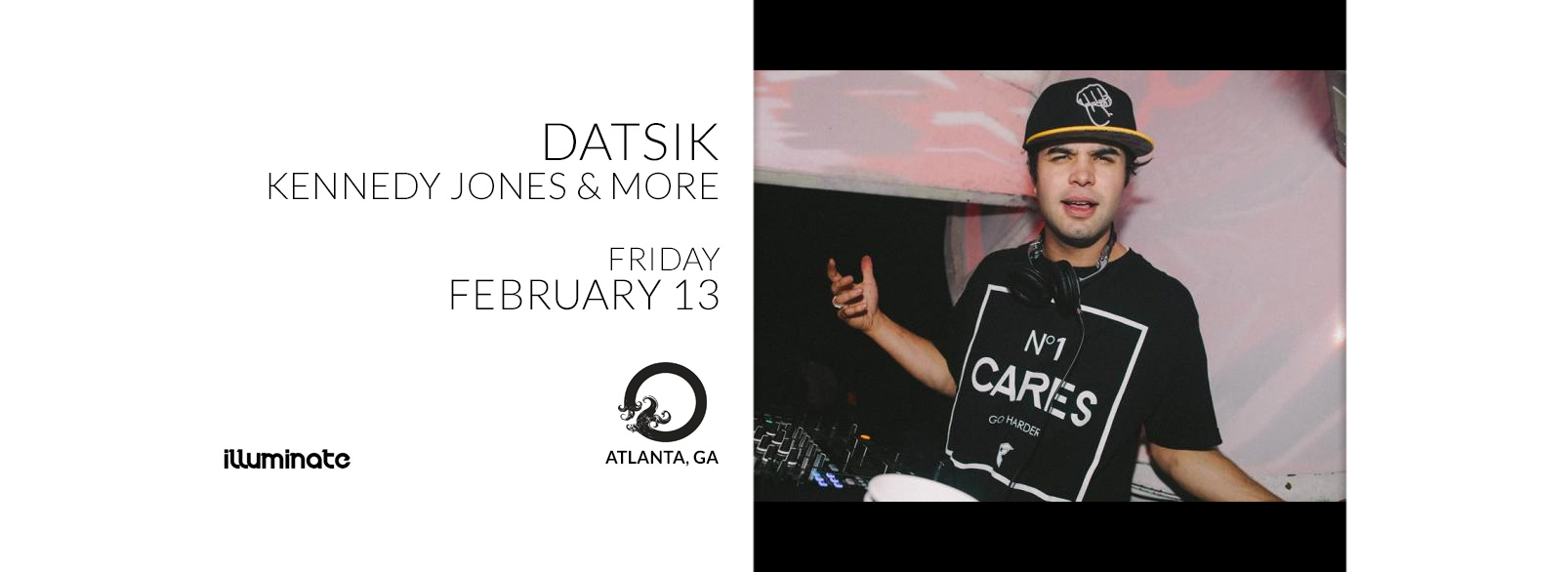 Datsik, Kenny Jones & more @ Opera Nightclub