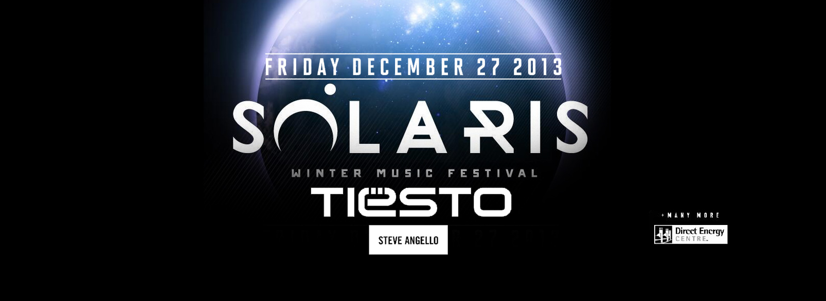 Solaris Winter Music Festival