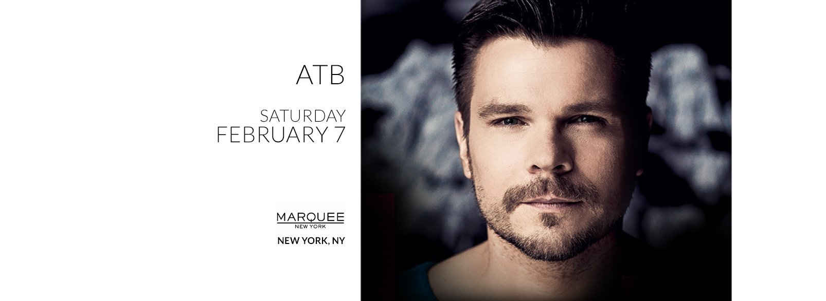 ATB @ Marquee NYC