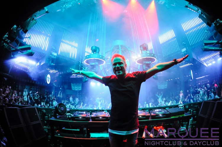 dash berlin at marquee