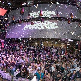 Victory Nightclub