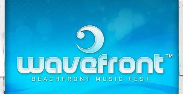 Wavefront Beachside Music Festival